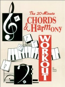20-minute chord workout